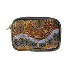 Aboriginal Traditional Pattern Coin Purse