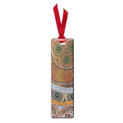 Aboriginal Traditional Pattern Small Book Marks