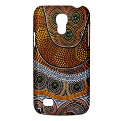 Aboriginal Traditional Pattern Galaxy S4 Mini