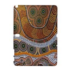 Aboriginal Traditional Pattern Galaxy Note 1