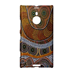 Aboriginal Traditional Pattern Nokia Lumia 1520