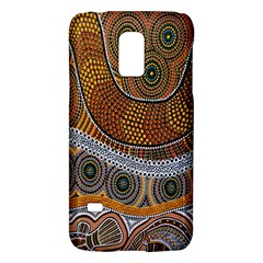 Aboriginal Traditional Pattern Galaxy S5 Mini