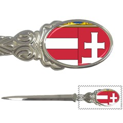 Coat of Arms of Hungary Letter Openers