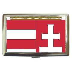 Coat of Arms of Hungary Cigarette Money Cases