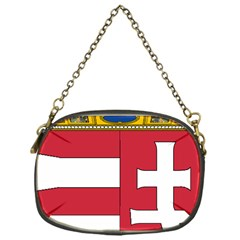 Coat of Arms of Hungary Chain Purses (One Side)
