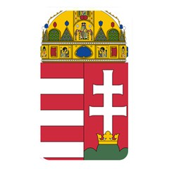 Coat of Arms of Hungary Memory Card Reader