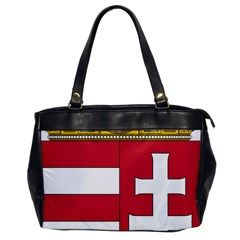 Coat of Arms of Hungary Office Handbags