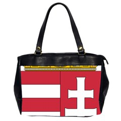Coat of Arms of Hungary Office Handbags (2 Sides)