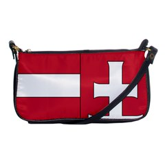 Coat of Arms of Hungary Shoulder Clutch Bags