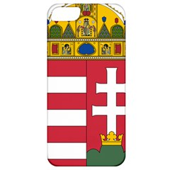 Coat of Arms of Hungary Apple iPhone 5 Classic Hardshell Case