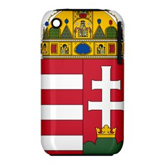 Coat of Arms of Hungary iPhone 3S/3GS