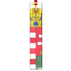 Coat of Arms of Hungary Large Book Marks