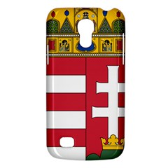 Coat of Arms of Hungary Galaxy S4 Mini