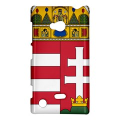 Coat of Arms of Hungary Nokia Lumia 720