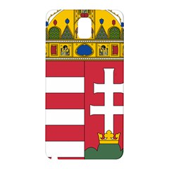 Coat of Arms of Hungary Samsung Galaxy Note 3 N9005 Hardshell Back Case
