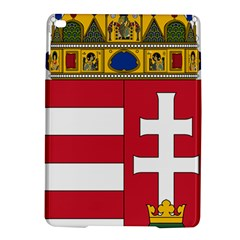 Coat of Arms of Hungary iPad Air 2 Hardshell Cases
