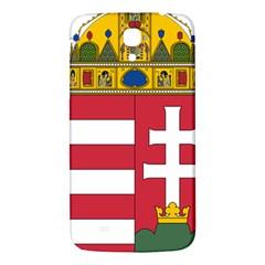 Coat of Arms of Hungary Samsung Galaxy Mega I9200 Hardshell Back Case