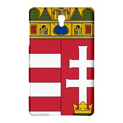 Coat of Arms of Hungary Samsung Galaxy Tab S (8.4 ) Hardshell Case