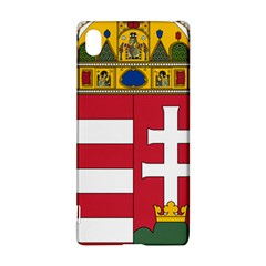Coat of Arms of Hungary Sony Xperia Z3+