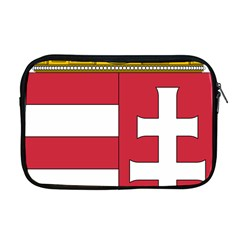 Coat of Arms of Hungary Apple MacBook Pro 17  Zipper Case