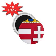 Coat of Arms of Hungary  1.75  Magnets (10 pack)