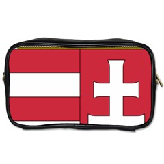Coat of Arms of Hungary  Toiletries Bags 2-Side