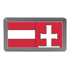 Coat of Arms of Hungary  Memory Card Reader (Mini)