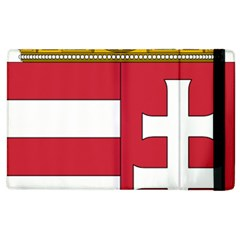 Coat of Arms of Hungary  Apple iPad 3/4 Flip Case