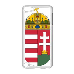 Coat of Arms of Hungary  Apple iPod Touch 5 Case (White)