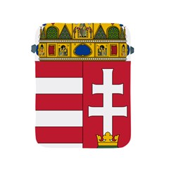 Coat of Arms of Hungary  Apple iPad 2/3/4 Protective Soft Cases