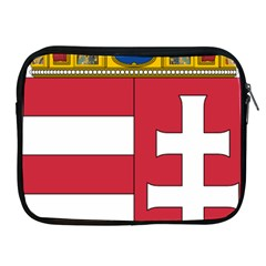 Coat of Arms of Hungary  Apple iPad 2/3/4 Zipper Cases