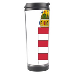 Coat of Arms of Hungary  Travel Tumbler