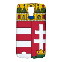 Coat of Arms of Hungary  Galaxy S4 Active
