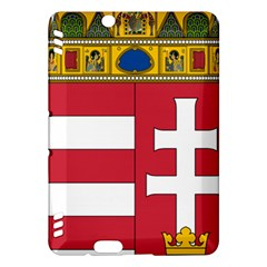 Coat of Arms of Hungary  Kindle Fire HDX Hardshell Case