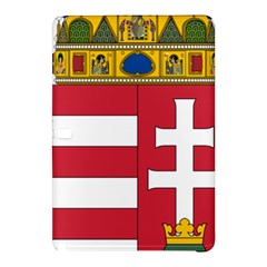 Coat of Arms of Hungary  Samsung Galaxy Tab Pro 10.1 Hardshell Case