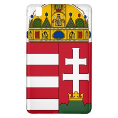Coat of Arms of Hungary  Samsung Galaxy Tab Pro 8.4 Hardshell Case
