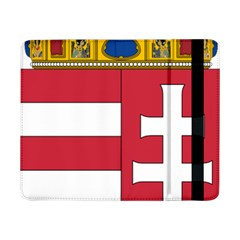 Coat of Arms of Hungary  Samsung Galaxy Tab Pro 8.4  Flip Case