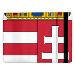 Coat of Arms of Hungary  Samsung Galaxy Tab Pro 12.2  Flip Case