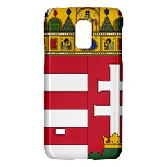 Coat of Arms of Hungary  Galaxy S5 Mini
