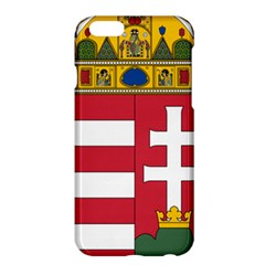Coat of Arms of Hungary  Apple iPhone 6 Plus/6S Plus Hardshell Case