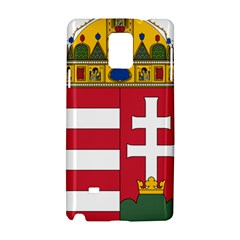 Coat of Arms of Hungary  Samsung Galaxy Note 4 Hardshell Case