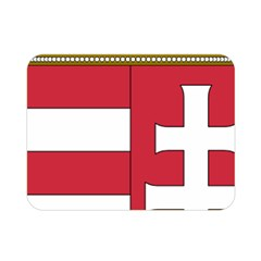 Coat of Arms of Hungary  Double Sided Flano Blanket (Mini)