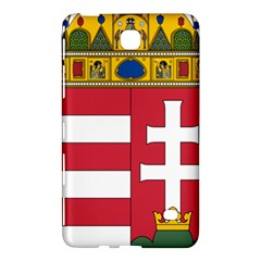 Coat of Arms of Hungary  Samsung Galaxy Tab 4 (8 ) Hardshell Case