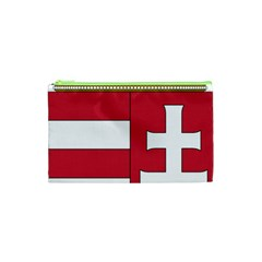 Coat of Arms of Hungary  Cosmetic Bag (XS)