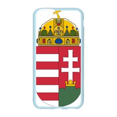 Coat of Arms of Hungary  Apple Seamless iPhone 6/6S Case (Color)