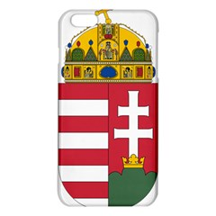 Coat of Arms of Hungary  iPhone 6 Plus/6S Plus TPU Case