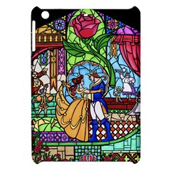 Happily Ever After 1   Beauty And The Beast Apple iPad Mini Hardshell Case