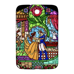Happily Ever After 1   Beauty And The Beast Samsung Galaxy Note 8.0 N5100 Hardshell Case