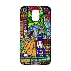 Happily Ever After 1   Beauty And The Beast Samsung Galaxy S5 Hardshell Case