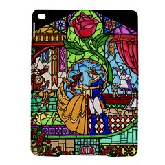 Happily Ever After 1   Beauty And The Beast iPad Air 2 Hardshell Cases
